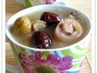 栗子红枣猪尾汤