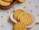 红薯低糖饼干