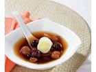 桂圆红枣炖蛋