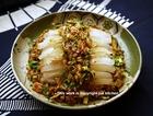 韩国泡菜拌凉粉