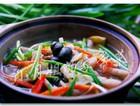 春笋螺蛳菌菇煲