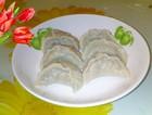 洋葱猪肉饺子