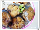 五香熏鲅鱼