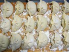 胶东纯手工鲅鱼饺子
