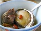 鲍鱼排骨汤