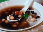 杂豆鲫鱼汤