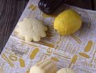 柠檬糯米蛋糕