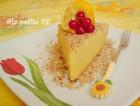 电饭锅柠檬芝士蛋糕
