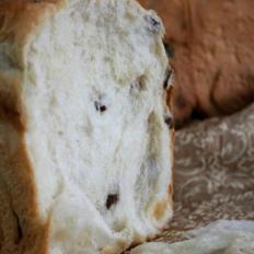 提子吐司面包