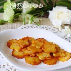 奥尔良土豆片