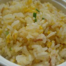 干贝蛋炒饭