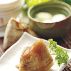五芳斋咖喱海鲜棕