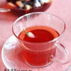 洛神罗汉果茶