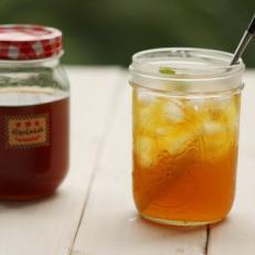 夏日的冬瓜茶