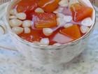 南北杏炖木瓜