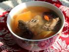 木瓜乳鸽汤