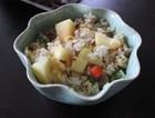 青木瓜炒饭