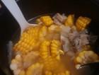 电饭煲玉米炖排骨