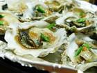 家常版烤海蛎子