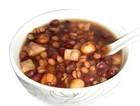 薏米红豆莲子茯苓粥