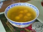消暑绿豆莲子汤