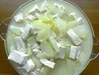 冬瓜炖豆腐