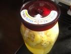猕猴桃苹果柠檬酵素