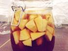 红茶菌苹果醋