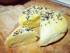 千层鸭黄饼