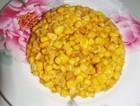 蛋黄玉米粒
