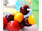 冰糖水果葫芦