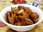 酱香土豆炖鸡块