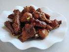 电饭煲干锅鸡