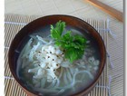 银鱼苡仁汤