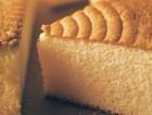 基础海绵蛋糕