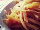 土豆丝炒榨菜丝