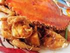 家庭版香辣蟹