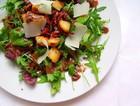 综合生菜沙拉