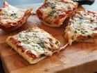 最优法棍披萨