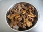 香芋蒸鸭肉