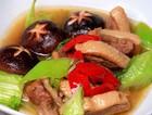 春江鸭肉煲