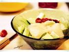 牛油果柚子沙拉