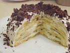 千层可丽饼蛋糕