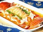 韩菜梭子蟹