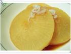 日式萝卜味噌煮