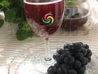 自酿山葡萄酒