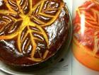 川上文代的巴斯克蛋糕