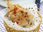 火腿葱花饼