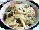 碣石式炒杂菜