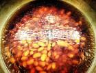 纯素黄豆猪蹄汤